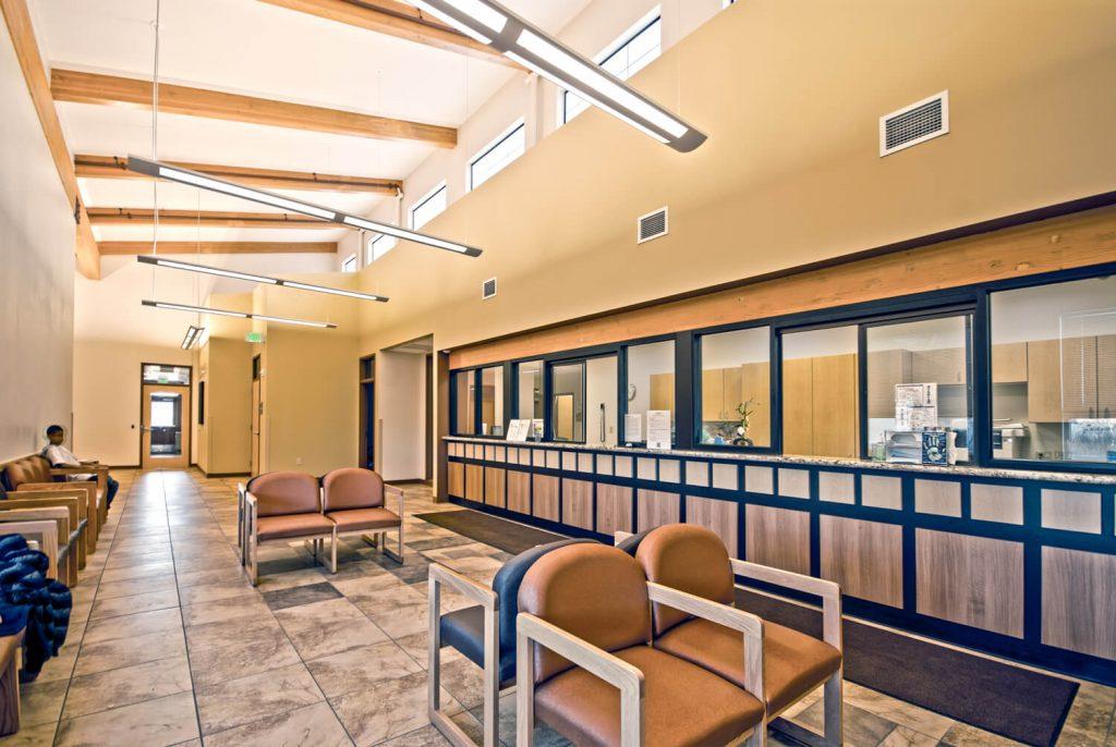 Fort Morgan Salud Medical Amp Dental Clinic T W Beck