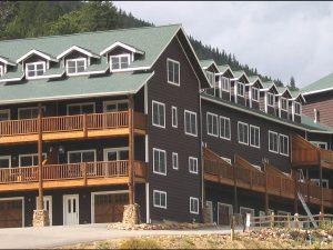 Marys Lake Lodge - TW Beck Architects