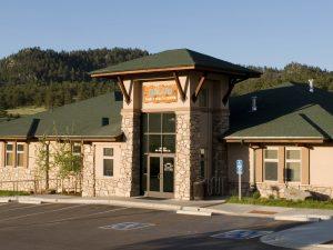 Estes Park Salud Family Health Center