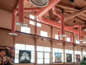 Wildhorse 6 Cinemas - Steamboat Springs - TW Beck Architects