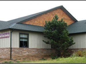 Estes Park Historical Museum - TW Beck Architects