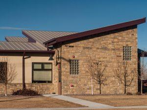 Fort Morgan Salud Medical Center exterior