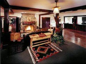 Historic Mary's Lake Lodge