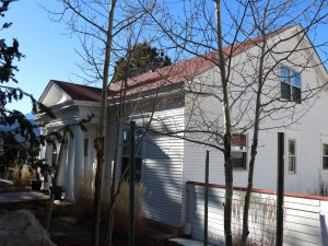 Stanley Hotel - Presidential Cottage Remodel