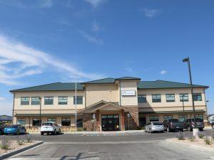 Fort Morgan Centennial Mental Health