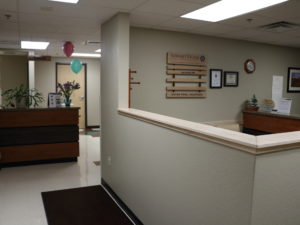 New separate entries for Salud Dental and Summit Stone clients