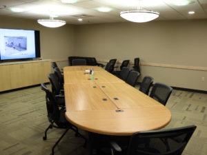 Salud Estes Park Conference Room